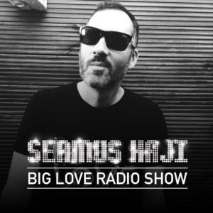 Seamus Haji Radio Show